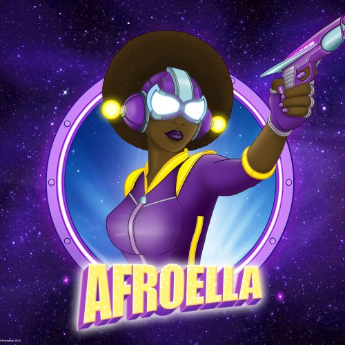Afroella Animation Pack copy