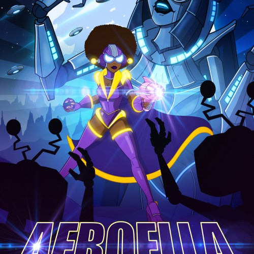 afroella poster TEXT